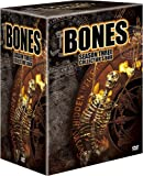 BONES -骨は語る- シ-ズン3 DVDコレクターズBOX (初回生産限定版) 画像