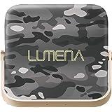 ルーメナー(LUMENA) LEDランタン LUMENA7 【明るさ 1300ルーメン】 迷彩グレイ LUMENA7-GLY