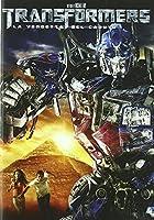 Transformers Mega Collection (2 Dvd) [Italian Edition]