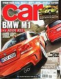 Car [UK] May 2011 (単号)