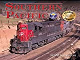 Southern Pacific Calendar