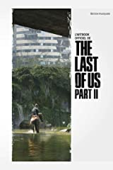 The Last of Us 2 - l'Artbook Officiel Hardcover