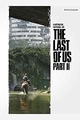 The Last of Us 2 - l'Artbook Officiel Hardcover