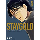 STAYGOLD 5 (onBLUEコミックス)