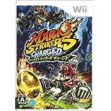 マリオストライカーズチャージド - Wii