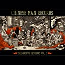 Chinese Man: Groove Sessions V 12 inch Analog