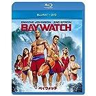 ベイウォッチ ブルーレイ+DVDセット (劇場版+完全版収録) [Blu-ray]