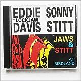 Jaws & Stitt at Birdland