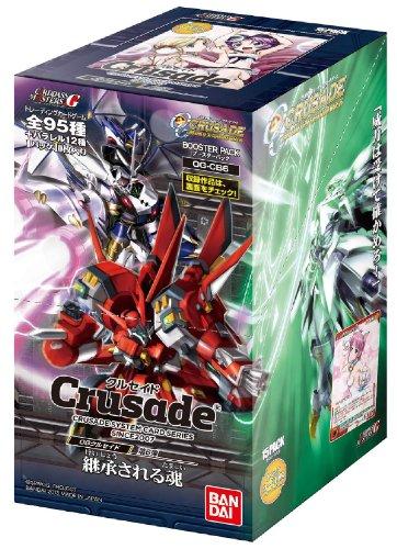 OGクルセイド 第6弾 ~継承される魂~ ブースターパック [OG-CB6] (BOX)