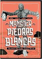 Monster of Piedras Blancas [DVD] [Import]