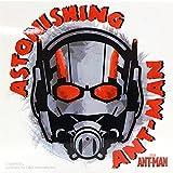 Marvel(マーベル) Ant-man(アントマン) Astonishing ステッカー