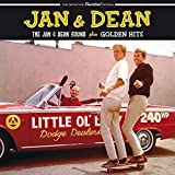 The Jan & Dean Sound + Golden Hits + 7 Bonus Tracks