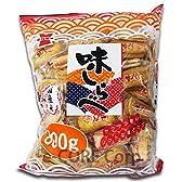 岩塚 大袋入り 味しらべ サラダせんべい 800g