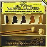 Symphonies 103 & 104
