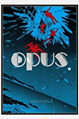 OPUS(オーパス)下(リュウコミックス) コミック