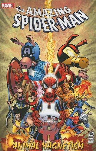 Download Spider-Man 0785151931