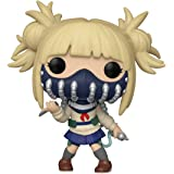 Funko My Hero Academia Himiko Toga with Face Cover Vinyl Figure Toy