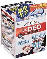 カーメイト 車用 除菌消臭剤 ドクターデオ Dr.DEO スチーム 浸透タイプ 置き型 無香 安定化二酸化塩素 330g D220