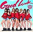 Good Luck (通常盤) (初回プレス)