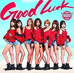 AOA「Good Luck (Japanese ver.)」のジャケット画像