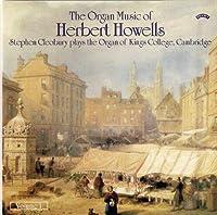 Organ Wks of Howells Vol.1