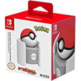 Poké Ball Plus Charge Stand Officially Licensed by Nintendo & Pokémon