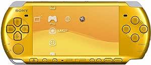 PSP「プレイステーション・ポータブル」 ブライト・イエロー (PSP-3000BY) 【メーカー生産終了】