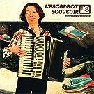 エスカルゴ・スーベニール -2ndプレス盤-