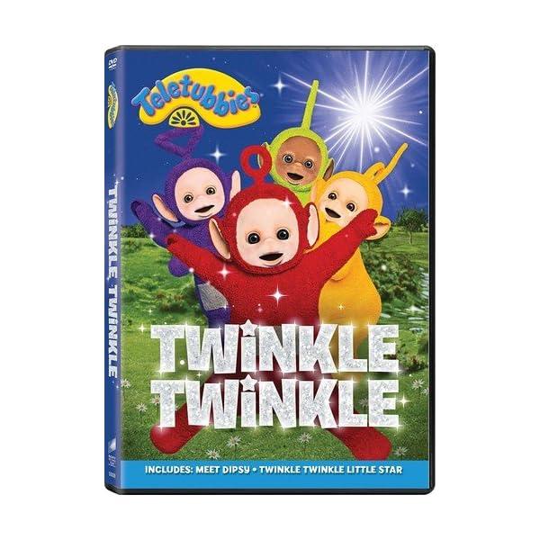 Teletubbies: Twinkle Twi...の商品画像