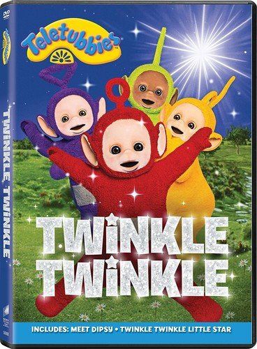 Teletubbies: Twinkle Twinkle [DVD] [Import]