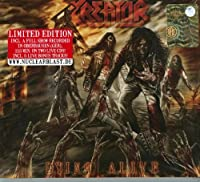 Dying Alive by KREATOR (2013-09-10)