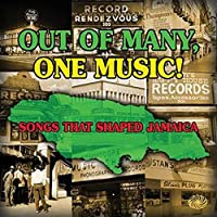 Out of Many One Music by Various Artists