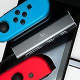 【innowatt】 4in1 Type-C ハブ 変換アダプタ 4K HDMI USB 2.0 3.1 PD充電 薄型 軽量 Nintendo Switch、MacBook Pro、Samsung Galaxy DeX モード など対応