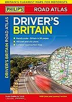Philip's Driver's Atlas Britain (Road Atlas)