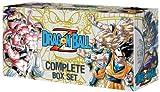 Dragon Ball Z Box Set  (Vol.s 1-26): Volumes 1 - 26