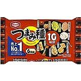 亀田製菓 つまみ種 120g×12袋