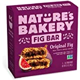 Nature's Bakery Fig Bar, 56.7g (Pack of 6)