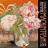 Charles Rennie Mackintosh 2019 Calendar (Browntrout Wandkalender)