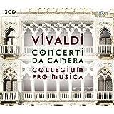 Vivaldi: Complete Concerti Da Came