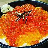 世界の水産物といえばSHUEI いくら醤油漬け 500g(250gx2パック)北海道産 鮭子 イクラ