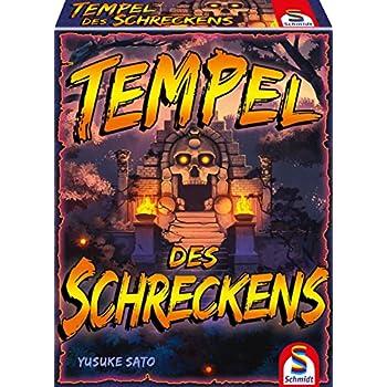 恐怖の古代寺院(Tempel des Schreckens)