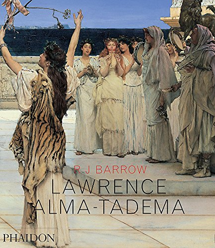 Lawrence Alma-Tademaの詳細を見る