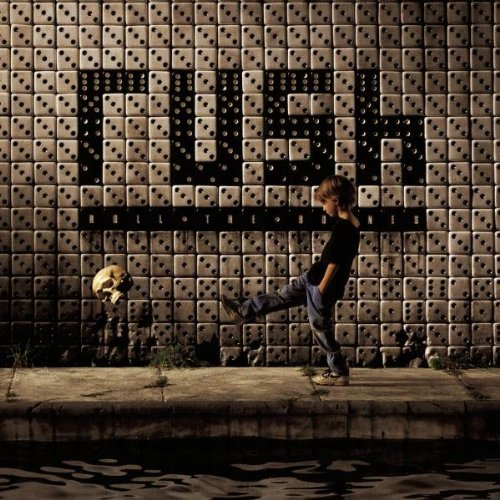 Roll the Bones / Rush