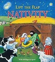 Lift the Flap Nativity (Lift-the-Flap)