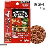ニチドウ赤虫ソフト10g