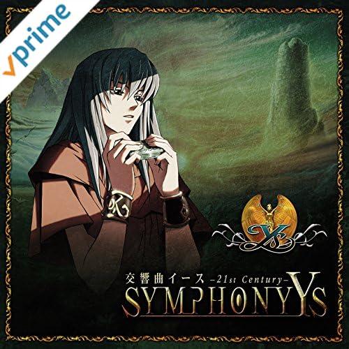 交響曲イース-21st Century-