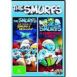 The Smurfs - The Legend of Smurfy Hollow/The Smurfs - A...
