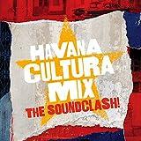 Gilles Peterson Presents Havana Cultura Mix -The Soundclash! [期間限定・特別価格 / ボーナストラック4曲収録 / 国内盤](BRC451W15)