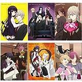 フォトコレクションアルバム 妖狐×僕SS(いぬぼくシークレットサービス) 極上シークレットコレクション BOX