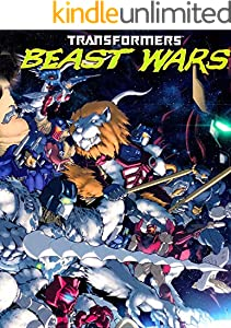 Transformers: Beast Wars: The Ascending Comic (English Edition)